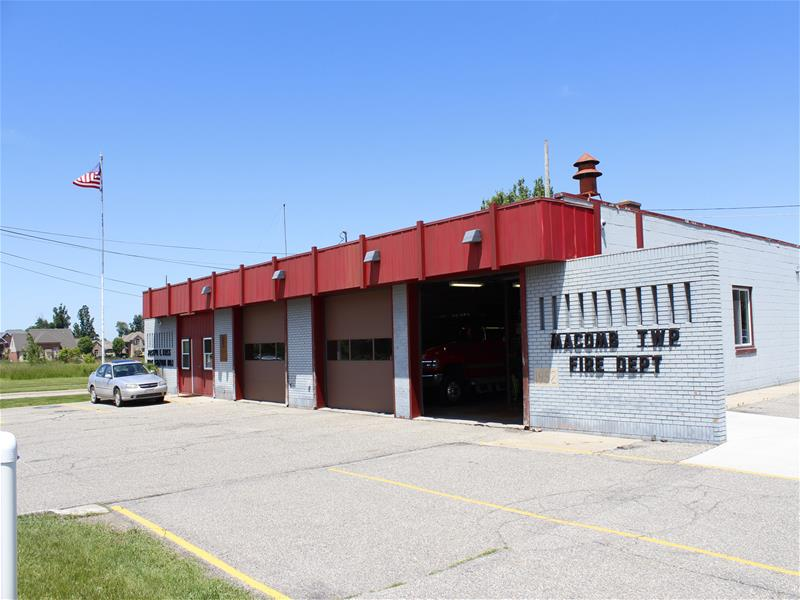 Fire Station 1
